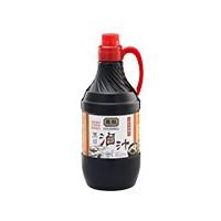 黑龍黑豆滷汁(清油)