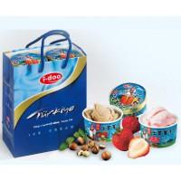 冰淇淋禮盒
