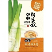 泰式茭白筍-100g Jiao Bai with Thai sauce