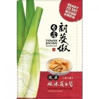 泡菜茭白筍-100g Jiao Bai with Kimchi sauce