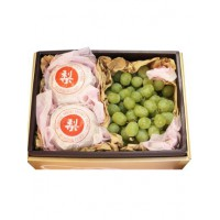 金禮盒綜合(G) NT$735