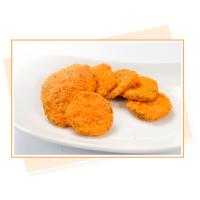天貝益菌脆餅 - 辣味 (全素)