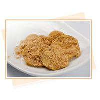 天貝益菌脆餅 - 香梅 (全素) - 100g