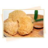 天貝益菌猴頭菇 - (冷凍食品)