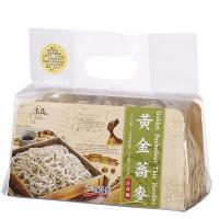 黃金蕎麥長壽細麵