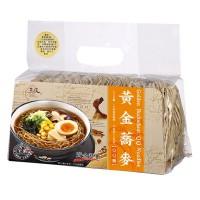 黃金蕎麥QQ麵