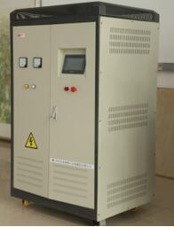智能电磁感应锅炉
