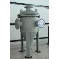新型复合旋流除污器