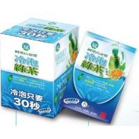 阿里山 冷泡綠茶 (隨手小盒組)