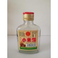 金谷子小米酒