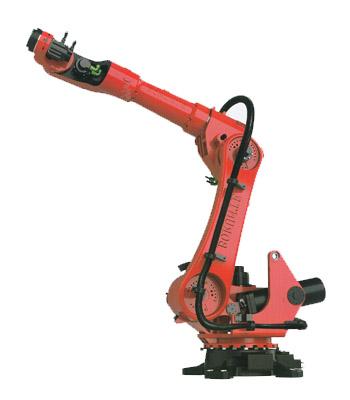 六自由度工业机器人BRTIRUS3511A