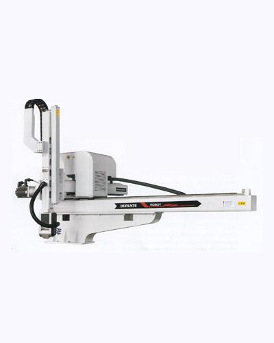 五轴伺服横走式机械手BRTN