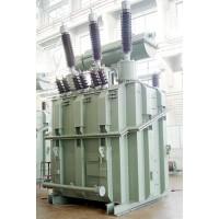 矿热炉变压器