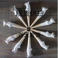厂家定制创意木雕动物笔库存手工木头笔景区热卖木质圆珠木雕笔