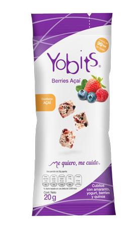 YOBITS Barries 阿萨伊