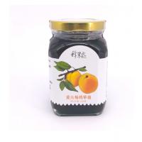 黃熟梅精華醬、蜂蜜香柚果醬350g
