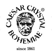 CAESAR CRYSTAL BOHEMIAE