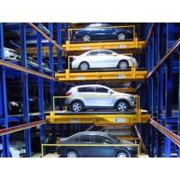 平面移动类立体停车设备(PPY系列)