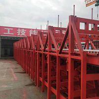 吉林省信合桥梁钢制模板制造有限公司