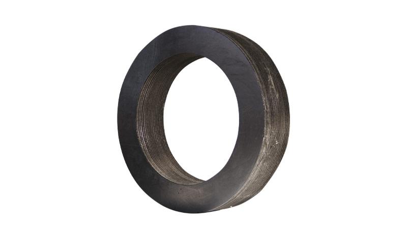 硬质复合炭毡环