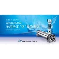 超大流量管道超滤机(全屋净水机、中央净水器)