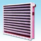 翅片管散热器