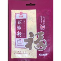 花椒粉20g