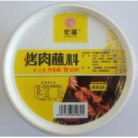 烧烤蘸料-麻辣味80g