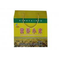 查干湖营养小米