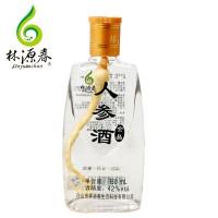 林源春人参酒(金品)150ml×24瓶/箱