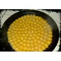 东北大黄米 黏豆包