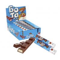 """""""BOTA""""牛奶巧克力 23g"""