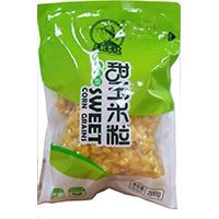 甜玉米200g粒