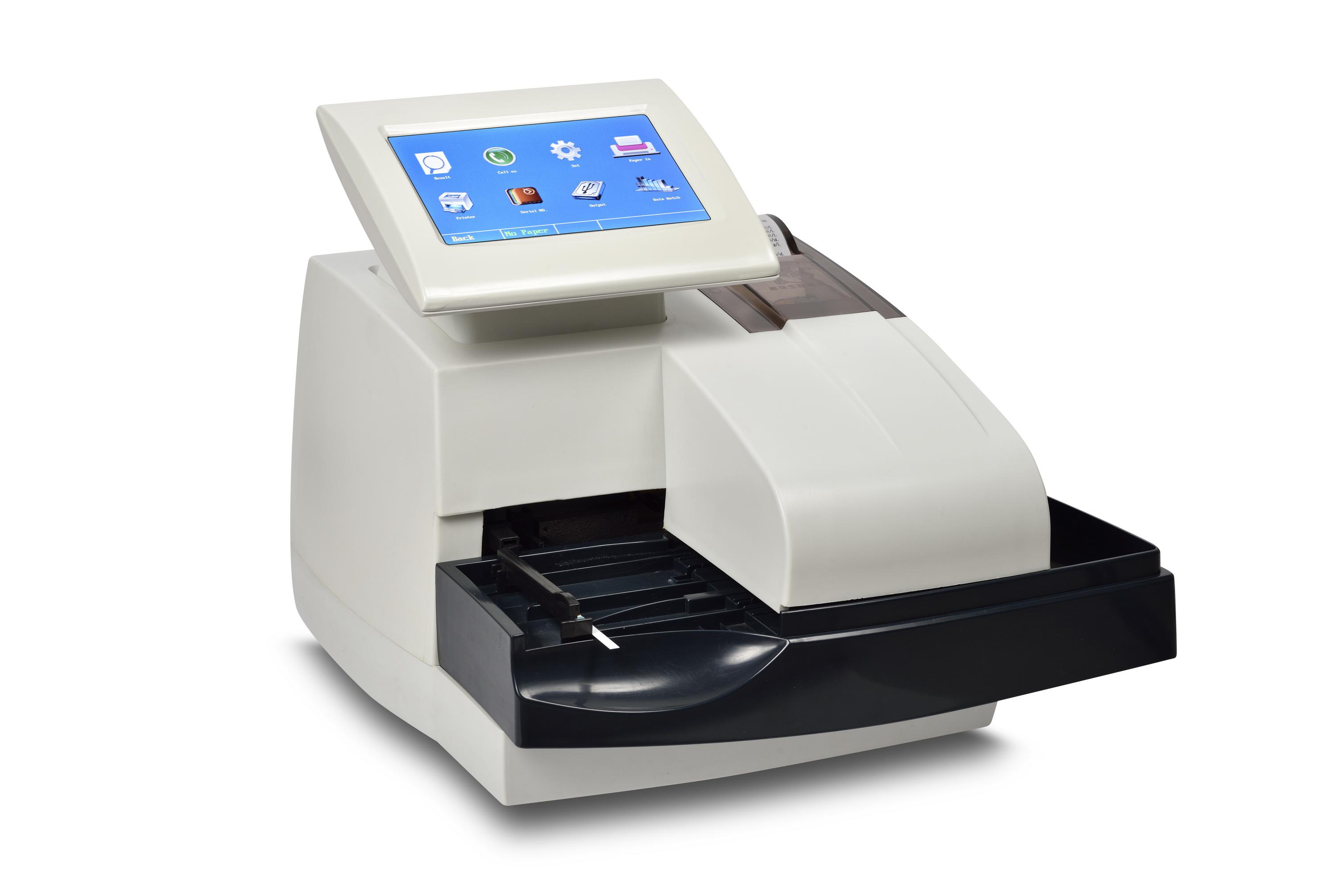 尿液分析仪--W600