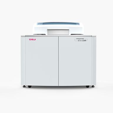 全自动生化分析仪--CS-1200