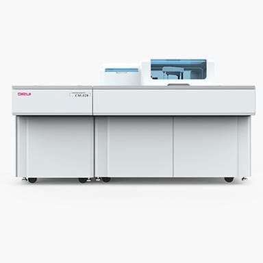 全自动化学发光免疫分析仪--CM-320