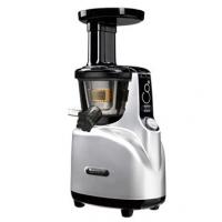 电动榨汁机,慢速挤压提取系统/营养果汁产量更多/无噪音