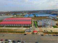 四平市顺邦农机制造有限公司厂区图片