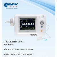 二氧化碳监测仪