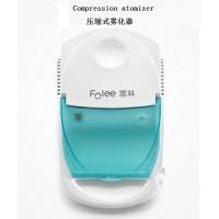 富林雾化机儿童小儿婴儿医疗专用型化痰止咳雾化器成人医用家用