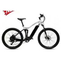 山地公路电动车自行车成人男女27速助力锂电代驾电瓶单车
