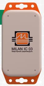 独立低功耗 868 MHZ RF 模块