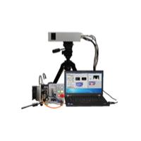 激光超声可视化检测设备