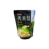 农心秀美薯片(洋葱味)85g