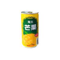 海太芒果汁180ml