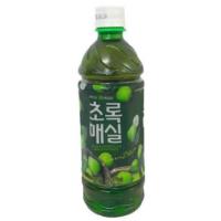 熊津青梅汁500ml