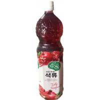 熊津石榴汁1.5L