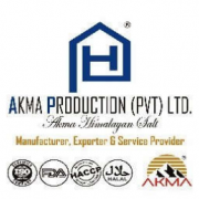 AKMA PRODUCTION (PVT) LTD.