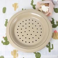 创意饺子盘