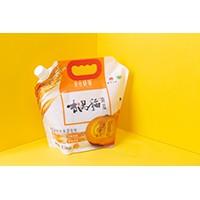 食谷晓镇-南瓜米与大米混合米